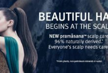 Pramasana - Treat Your Scalp Like Skin